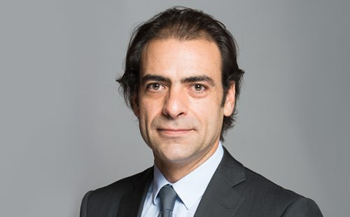Benoit Coquet, Notaire à Lille