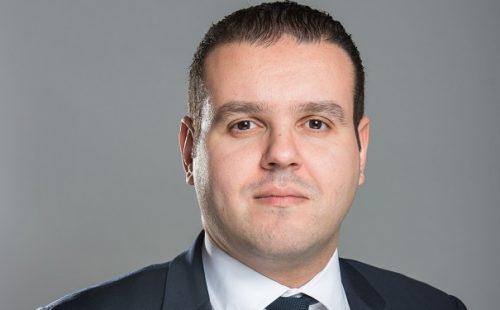 Ahmed Halitim, Notaire à Lille