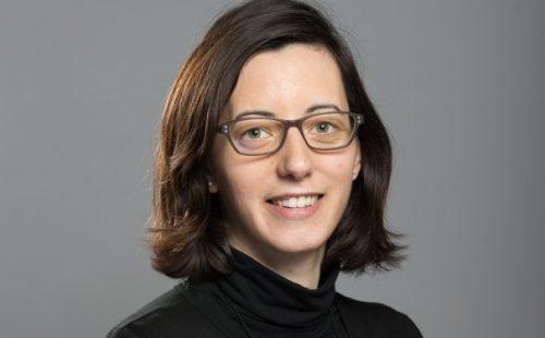 Audrey Roussel Notaire à Lille